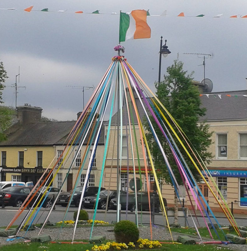 Strokestown Festivals & Events